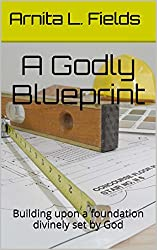 A Godly Blueprint: Building upon a foundation divinely set by God (English Edition)