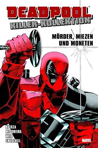 ektion: Bd. 1: Mörder, Miezen und Moneten ()