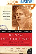 #2: The Nazi Officer's Wife: How One Jewish Woman Survived the Holocaust
