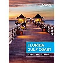 Moon Florida Gulf Coast (Moon Handbooks) (English Edition)
