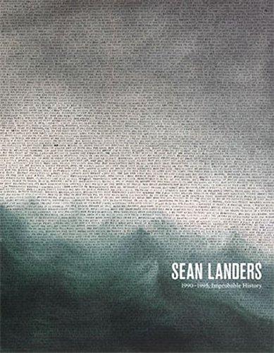 Sean Landers, 1990-1995, Improbable History 330 Audio