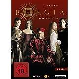 Borgia - 1. Staffel