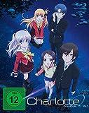 Charlotte - Vol. 1 Ep. 1-7 [Blu-ray]