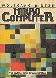 Mikrocomputer - Wolfgang Hintze
