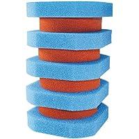 Oase FiltoClear 11000 - Juego de esponjas