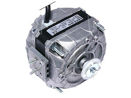 Lüftermotor Typ 5-82CE-2010 EMI 50/60Hz 230V 1300/1550U/min 10/40W 0,3A für Kühlgerät