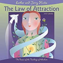The Law of Attraction Calendar: The Basics of the Teachings of Abraham