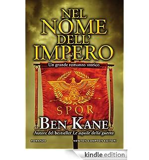 Nel nome dell'impero [Edizione Kindle]