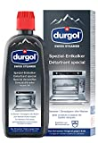 durgol swiss steamer Spezial-Entkalker – Kalkentferner für Steamer bzw. Dampfgarer aller Marken – 1x500ml