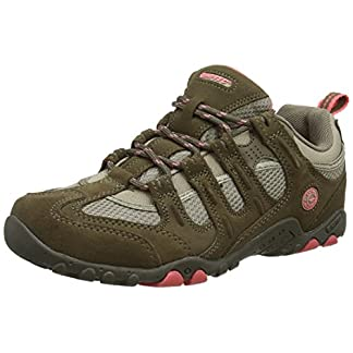 Hi-Tec Quadra Classic Women's Low Rise Hiking Shoes 8