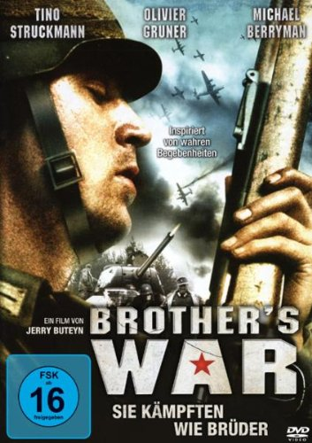 Bild von Brother's War