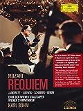Mozart, Wolfgang Amadeus - Requiem (Wiener Symphoniker/Karl Böhm)
