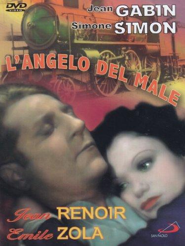 Bild von L'angelo del male [IT Import]