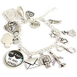 Pulsera The Fault In Our Stars