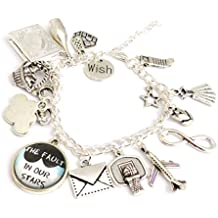 Pulsera The Fault In Our Stars - Bajo La Misma Estrella