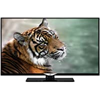 JVC LT-40V54JF 102 cm (40 Zoll) Smart Fernseher (Full HD, Triple Tuner, Smart TV, WLAN, Bluetooth, DTS)