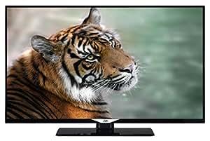 JVC LT-40V54JF 102 cm (40 Zoll) Fernseher (Full HD, Triple Tuner, Smart TV, WLAN, Bluetooth, DTS)