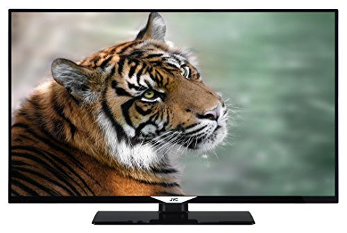 JVC LT-40V54JF 102 cm (40 Zoll) Smart Fernseher (Full HD, Triple Tuner, Smart TV, WLAN, Bluetooth, DTS) (Jvc Hdmi)