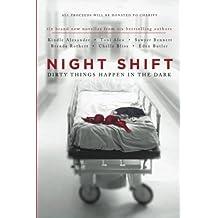 Night Shift by Toni Aleo (2015-03-17)