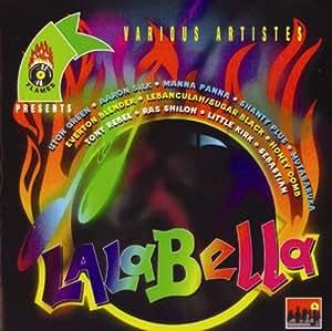 Lalabella Riddim [Import allemand]