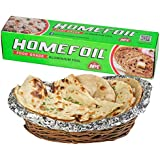 Homefoil Food Grade Aluminium Foil - 60 m