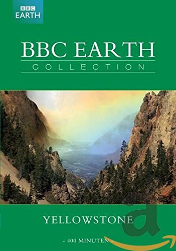 BBC Earth Classic: Yellowstone