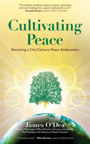 Cultivating Peace: Becoming a 21st-Century Peace Ambassador