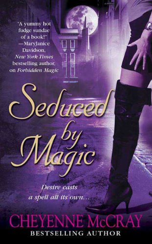 Seduced by Magic