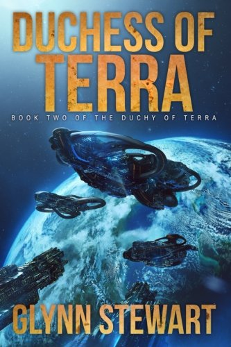 Duchess of Terra: Volume 2 (Duchy of Terra)