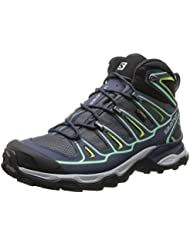 Salomon X Ultra Mid 2 GTX - Zapatillas de senderismo Mujer