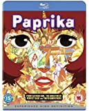 Paprika [Blu-ray] [UK Import]