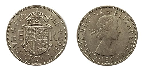 munzen-fur-sammler-zirkuliert-britische-1967-half-crown-munze-grossbritannien