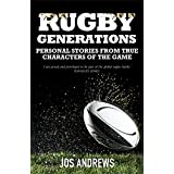 Rugby Generations (English Edition)