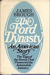 The Ford dynasty: An American story