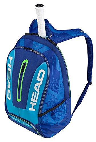 HEAD Tour Team Backpack Rucksack, Blau, 68 x 40 x 20 cm