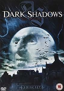 Dark Shadows -The Revival [DVD] [NTSC]