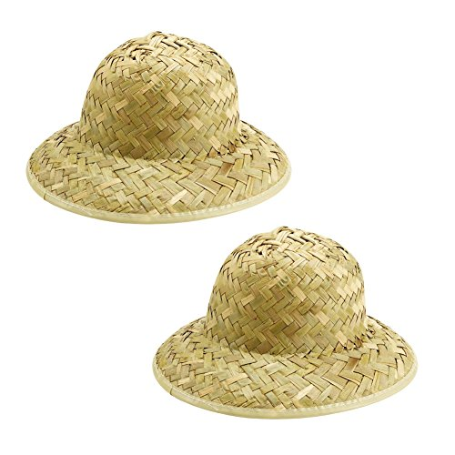 9a4a7cd59d 7% OFF on US Toy Childrens Safari Hat (2 Pack) on Amazon ...