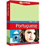Talk the Talk Portuguese: Interactive Video CD-ROM - Beginners + (PC/Mac)