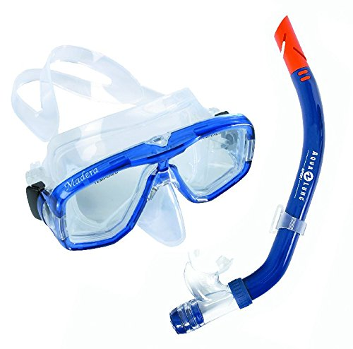 Aqualung 62020 Tauch-Set Madera Seabreeze Pro Dry