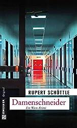 Damenschneider (Kriminalromane im GMEINER-Verlag)