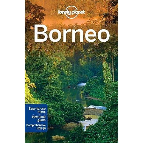 Borneo 3 (inglés) (Travel Guide)
