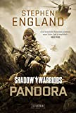 PANDORA (Shadow Warriors): Thriller