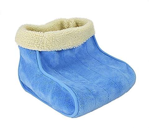 ObboMed MF-2000 chauffe-pieds électrique chauffage, 12 V, avec éléments chauffants en carbone, aufheizbare Chaussons chaleur Chaussons, pied, la chaleur, chauffant, Chaussures Chaussures Chaussons, Chancelière, Chaussons chauffants, chauffe-pieds