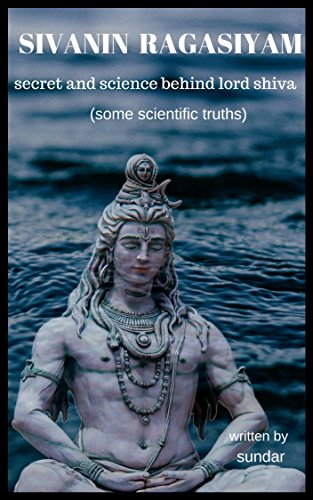 Lord shiva: secret,science, spiritual about lord shiva (Tamil): To know the secret of science about lord shiva (Tamil) (Tamil Edition) por SUNDAR PERIYASAMY