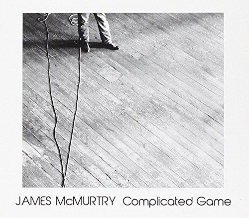 Complicated Game (James Mcmurtry-cd)