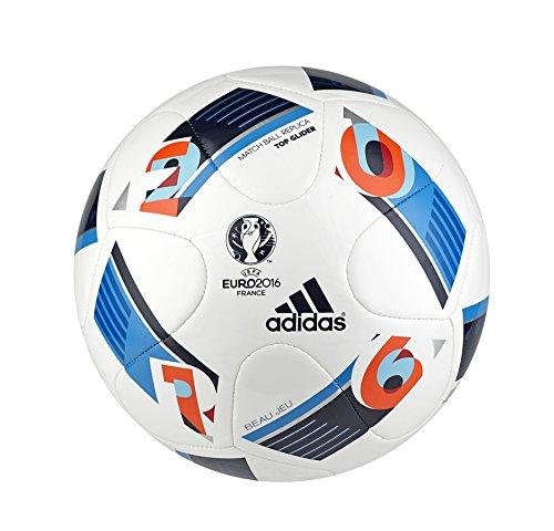 adidas Euro16topgli Pallone da Calcio Uomo