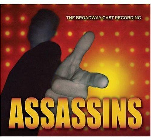 Assassins [2004] (Assassins Musical)