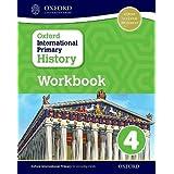 Oxford International Primary History: Workboook 4