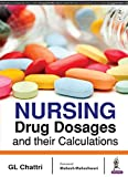 #4: Nursing Drug Dosages and their Calculations