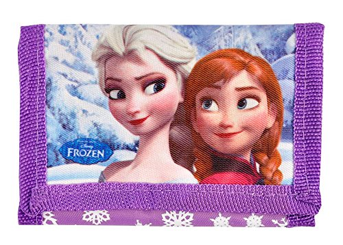 Frozen - portafoglio